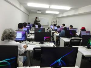 DSC00207 iot,arduino,led,光センサ IoT実践ハンズオンセミナー 2017 第1回(全12回) DSC00207